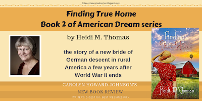 Finding-True-Home-by-Heidi-M-Thomas-on-the-New-Book-Review