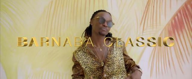 Barnaba - Tuachane Mdogo Mdogo