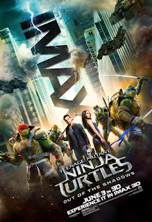 Testoasele Ninja 2 online subtitrat