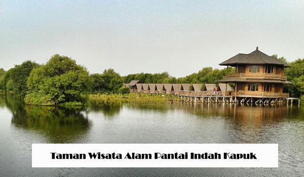 Taman Wisata Alam Pantai Indah Kapuk