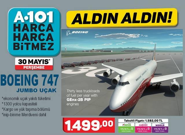 a101+aldın+aldın+uçak