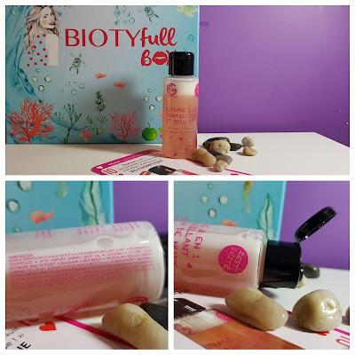 """BIOTYfull Box """"L'Eauthentique"""" fg cosmetique démaquillant"""