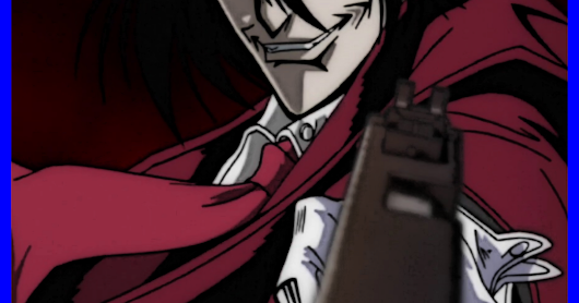 NEWS * Prima release in arrivo per gli Original Anime Video di Hellsing Ultimate
