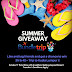 Summer Holiday Giveaway WIN 3 Nights 4 Days to Malaysia