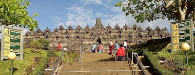 Candi Borobudur Magelang