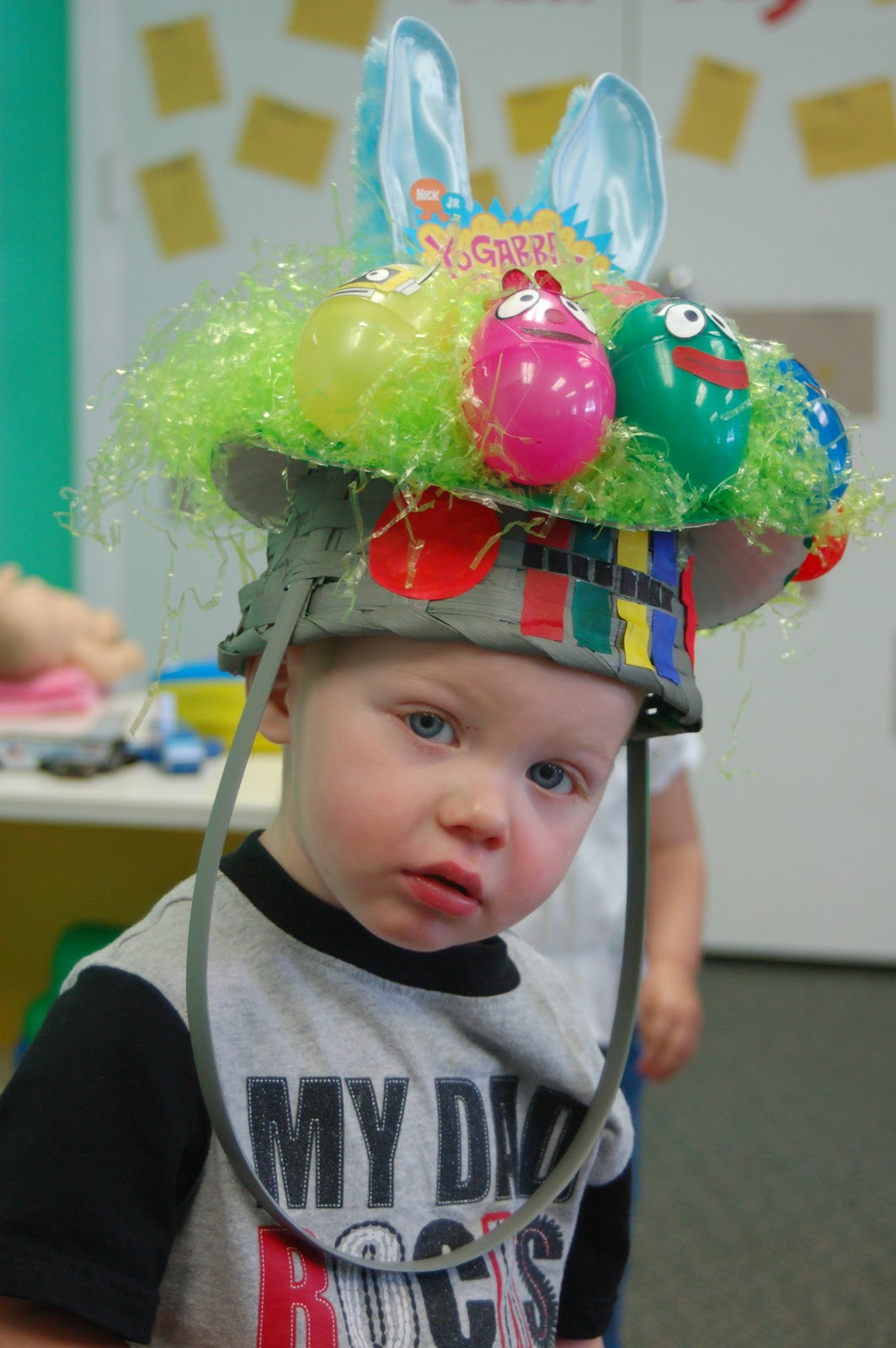 Wolfelicious Easter Bonnet Tutorial And Pre Primer