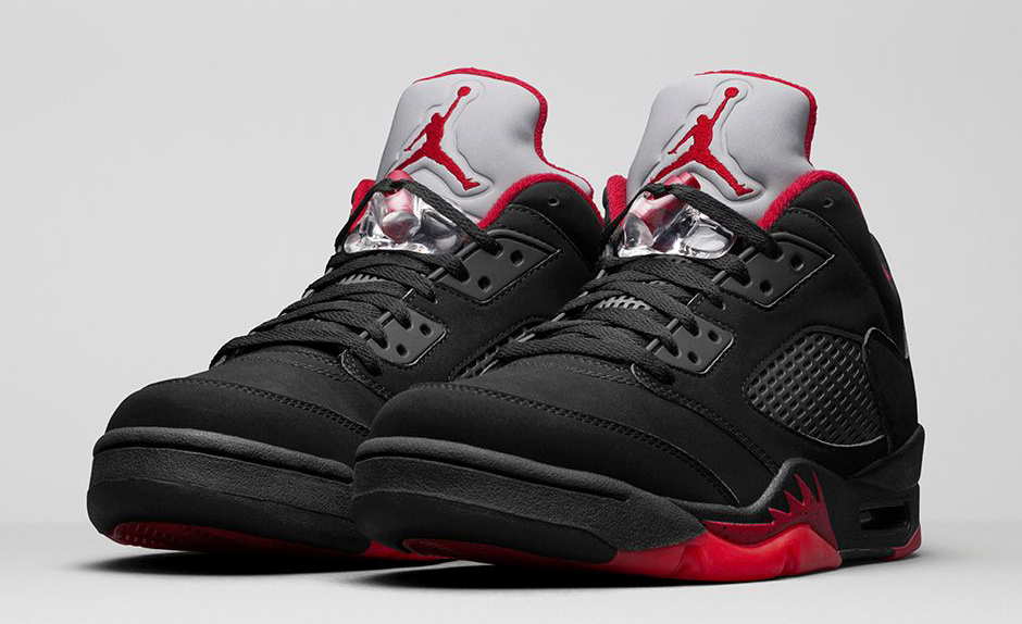9b4fa8b5c60 Air Jordan 5 Retro Low