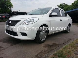 cho thuê xe Nissan sunny  giá rẻ _0942.963.489