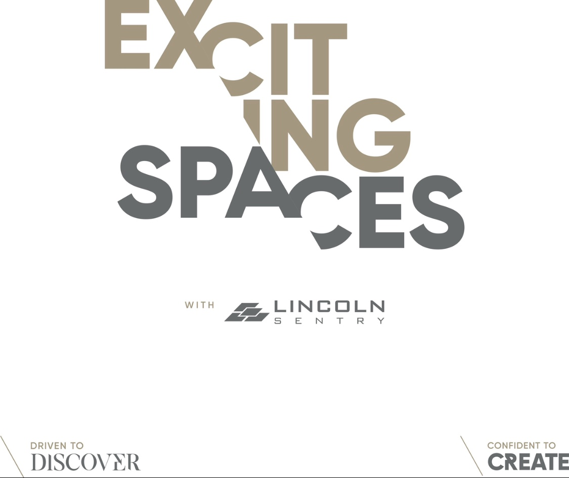 minosa awisa 2018 exciting spaces by minosa for lincoln sentry