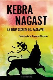 Kebra nagast la biblia secreta del rastafari
