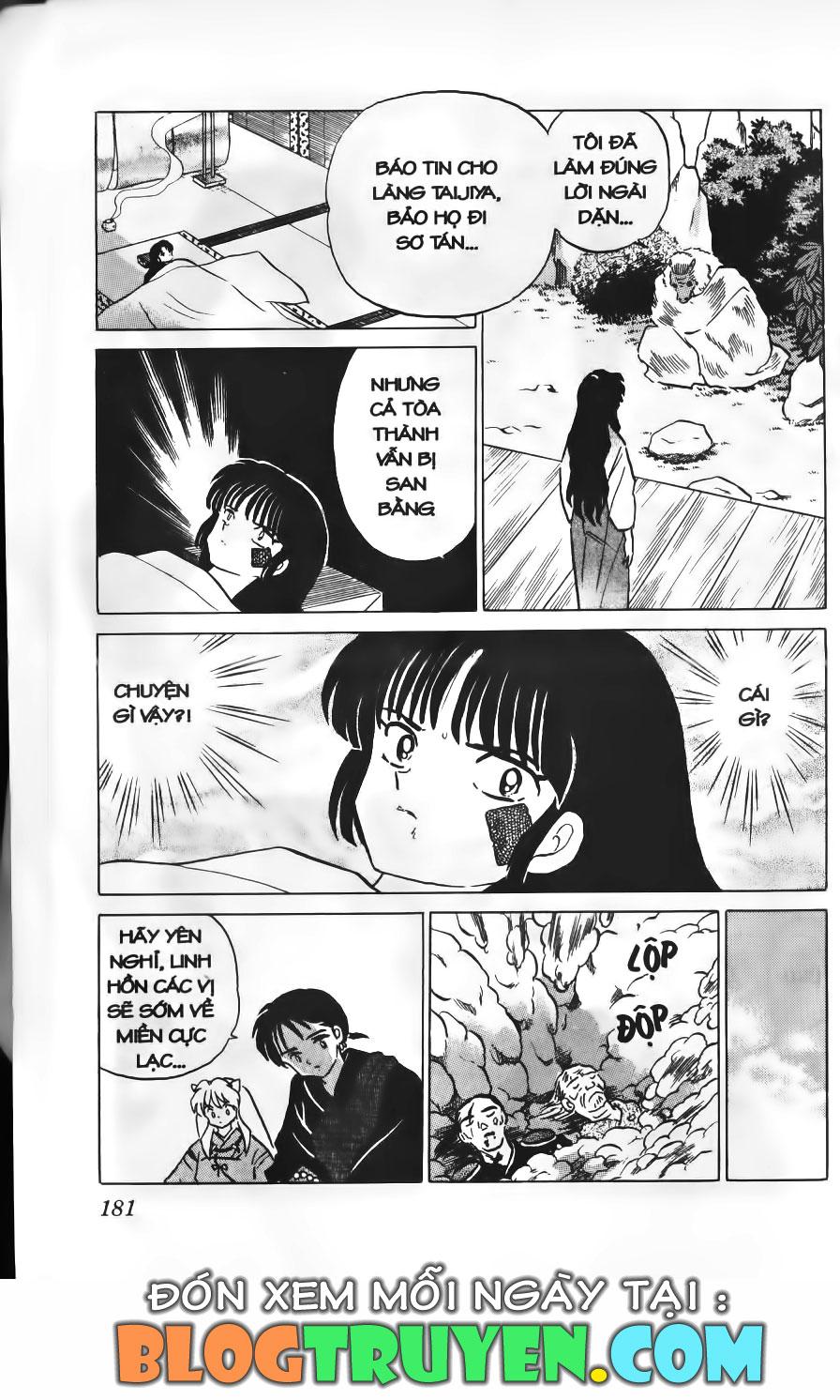 Inuyasha vol 09.10 trang 14