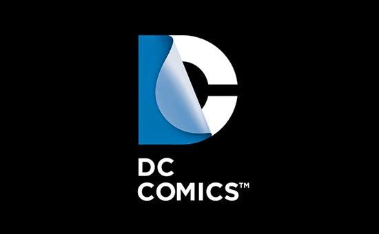 dc comics logo image