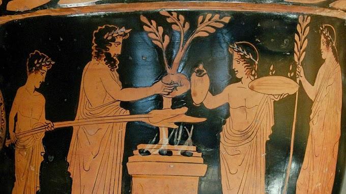 Πανάκριβο το μπαρμπούνι από την αρχαιότητα: οι γαστρονομικές επιλογές των αρχαίων Ελλήνων