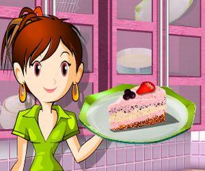 Juegos De Cocina Ice Cream Pie Lorena Games