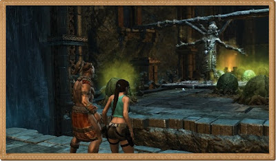 Lara Croft and the Guardian of Light Free Download PC Games