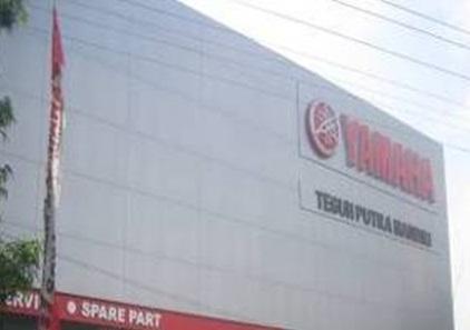 Dealer Yamaha Teguh Putra Mandiri Banjarnegara