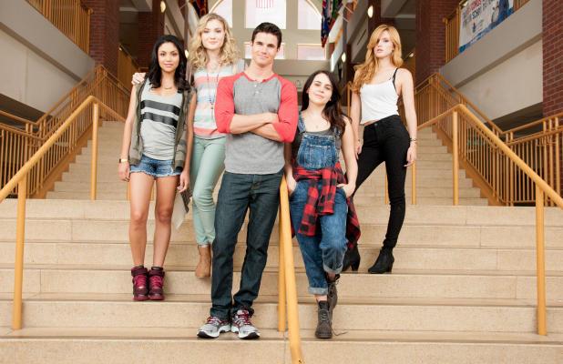 Filmes colegiais para adolescentes