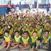 SOLIDARIEDADE: Alunos do Escola Pedro Ananias recebem equipe do Projeto de Natal Solidário.