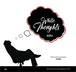 AIZU – WHITE THOUGHTS