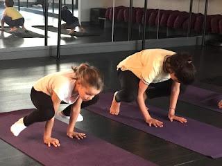 yoga enfants chez origyn