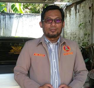 Ketua PDPM Ponorogo ingatkan : Kalau Tidak Tahu Islam Jangan Bicara Soal Syariat