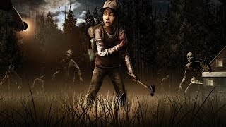 Walking Dead Season 2 Episode 1 PC Game Free Download