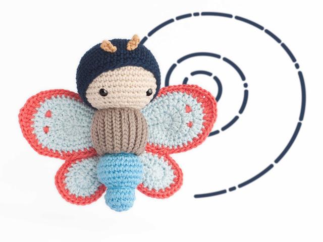 amigurumi-mariposa-butterfly