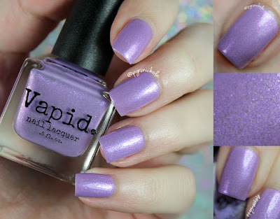 Vapid Lacquer Ethereal