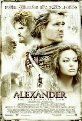Sinopsis film Alexander (2004)