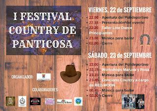 I Festival Country Panticosa