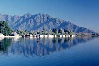 tourist spots in jammu and kashmir