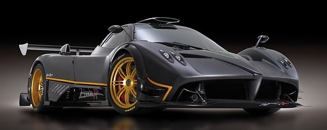 Harga Dan Spesifikasi Harga Mobil Pagani Zonda Revolucion Tahun Ini Lengkap Dengan Spesifikasi Terbaru Otomotif Gear