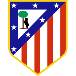Atletico De Madrid logo 256 x 256