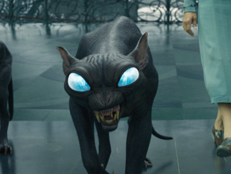 Matagot en Animales fantásticos. Los crímenes de Grindelwald - Cine de Escritor
