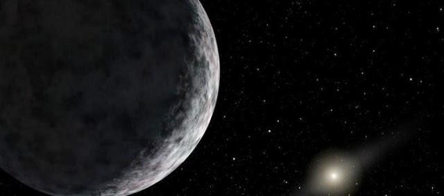 Még két bolygó lehet a Naprendszerben