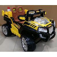 Mobil Mainan Aki MOB 2010 Beast
