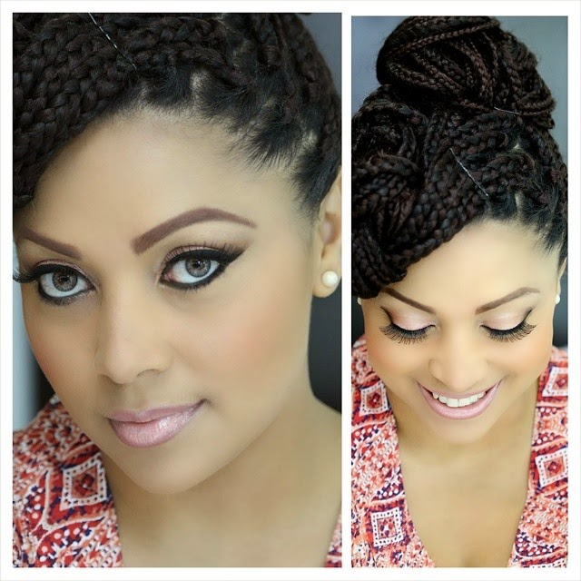 peter okoye wife