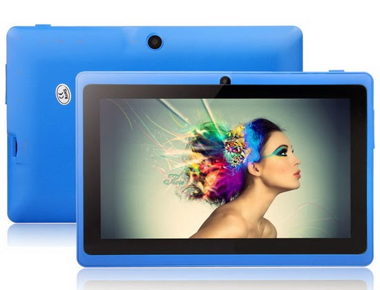 polaris q8h tablet firmware 4.4v2.0