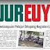 Giat Outbound SMK IT Nurul Huda Diliput Media Harian Berita Cianjur
