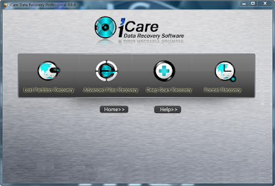 I Care Data Recovery Professional Software full version free download..