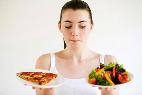 Mẹo ăn nhiều để giảm cân cấp tốc tại nhà