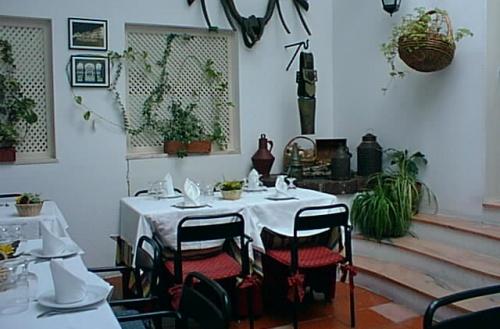 Restaurante O Antão em Évora