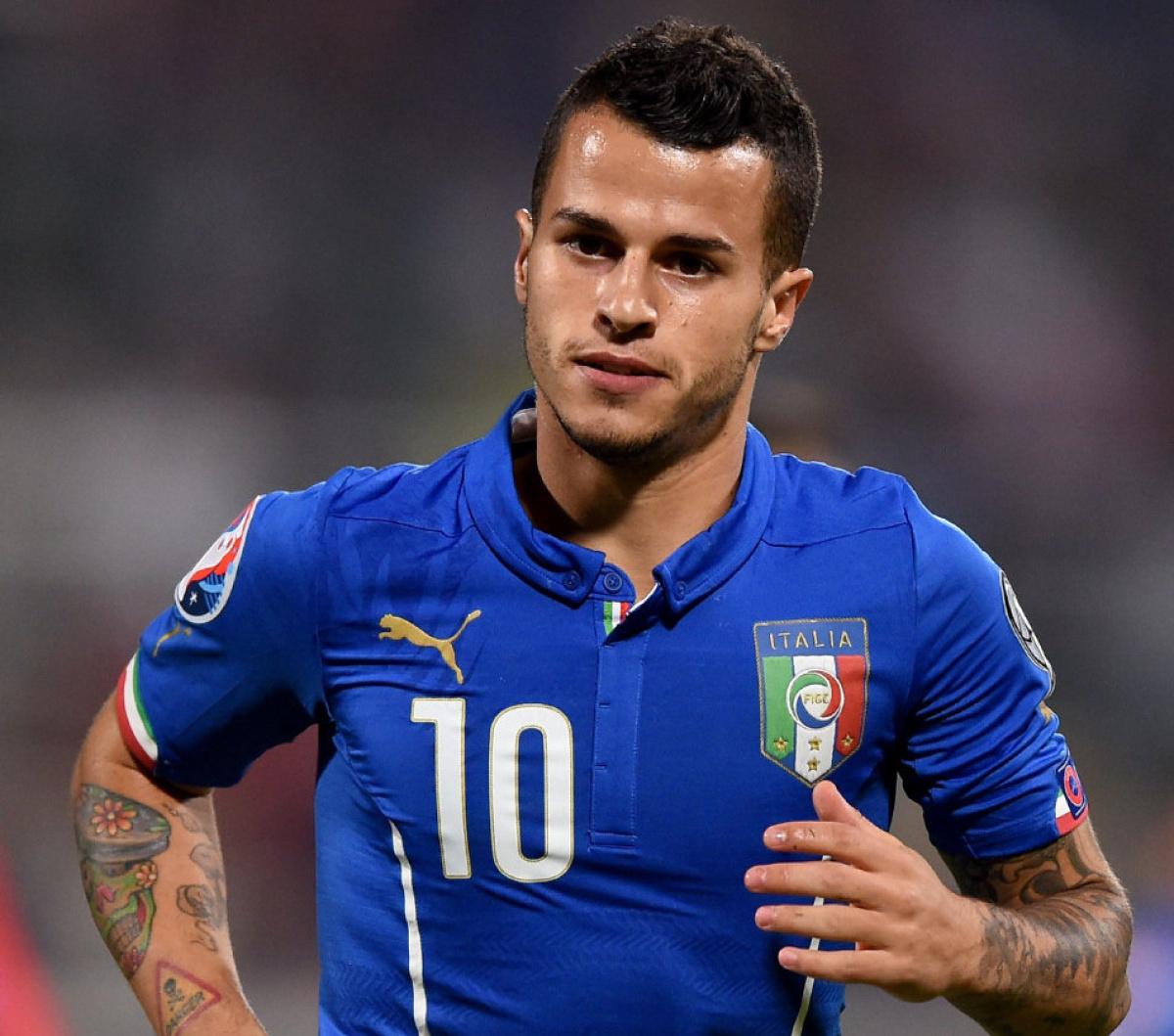 Sebastian Giovinci Balik lagi ke Timnas Italia Bukanlah Hal Mengagetkan