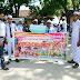 மஜீட்புர வித்தியாலயத்தில் இடம்பெற்ற சிறுவர் தின நிகழ்வுகள்.