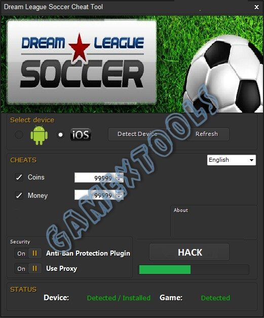 Скачать Dream League Soccer 16 на андроид