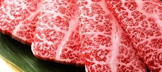 daging sapi wagyu