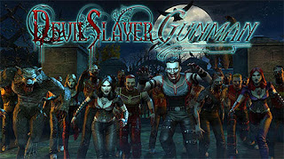 Devil Slayer Gunman V1.0.9 MOD Apk ( Unlimited Ammo )