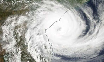 Cyclone 'Idai'