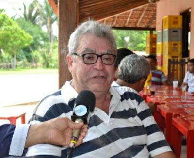 TV Record, fala sobre ameaça e agressão feita pelo prefeito Ferdinando Coutinho a manifestante