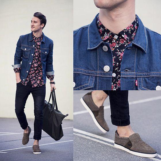 Macho Moda - Blog de Moda Masculina  Homens Magros 03e1014bd67
